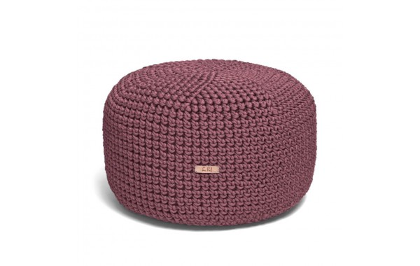 Lonas.lv LONAS HOME - Pufs GRAIN DE RAISIN